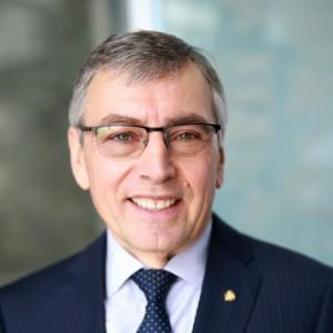 Gaston Bédard