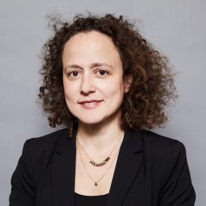 Emilie Rosen
