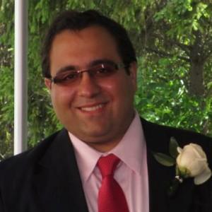 Hamed Motaghi