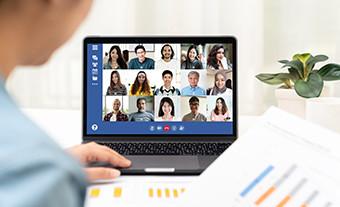 Rencontre groupe en ligne