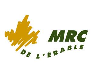 Logo MRC de l'Érable